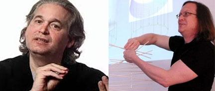 David Albert & Tim Maudlin: Mechanical Explanations and the